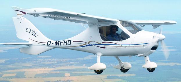 Flight Design CTSL Ultralight