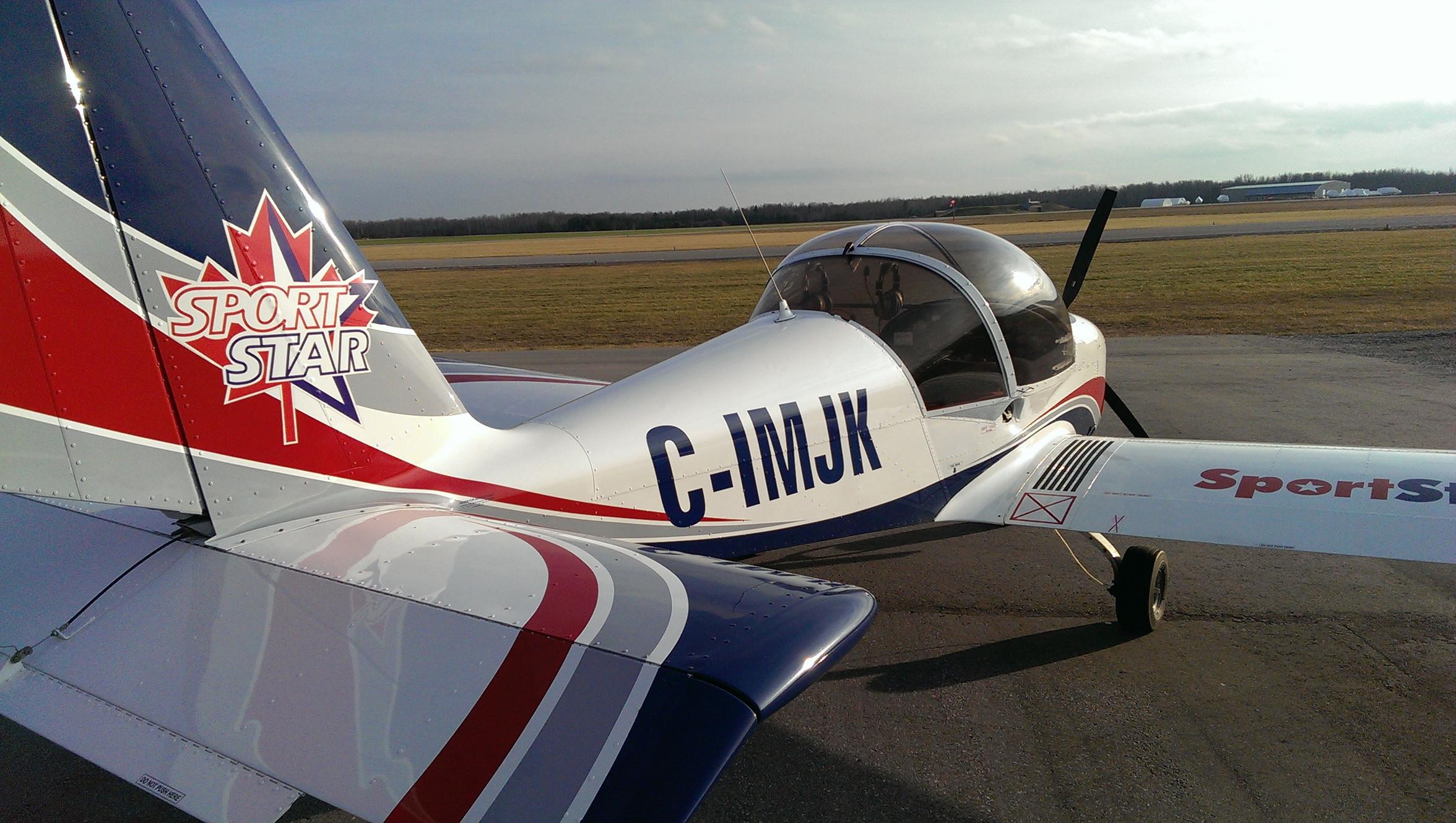 Skyview Ultralights - Advanced Ultralight Flight Training in