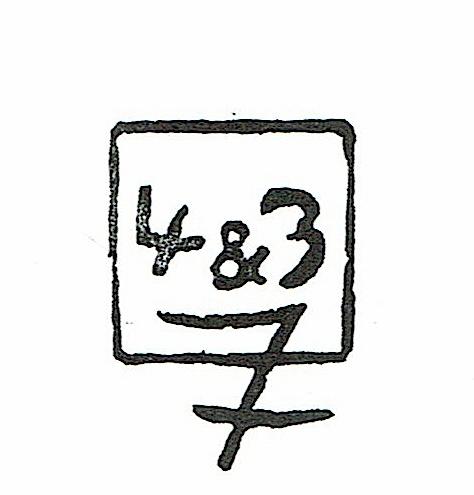 LOGO Quatre = Trois 7
