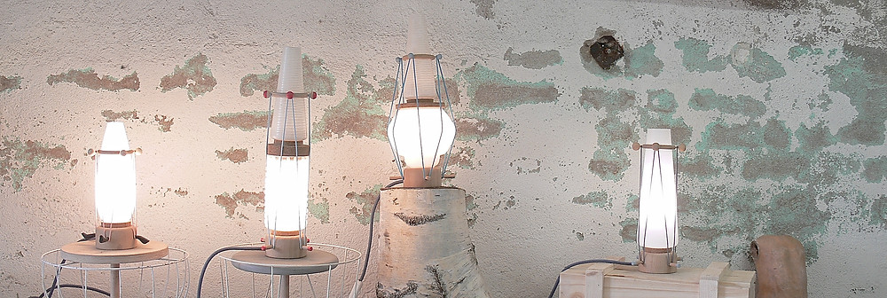 Lampes Isabelle