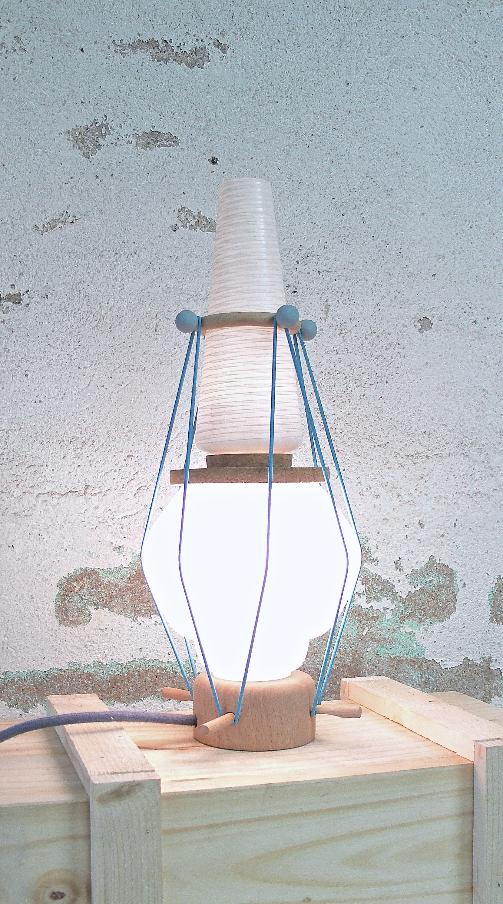 Lampe Isabelle 3