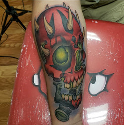 Darth Maul Skull
