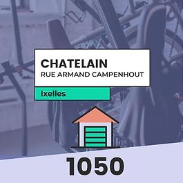 Châtelain