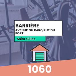 Barrière de Saint GIlles