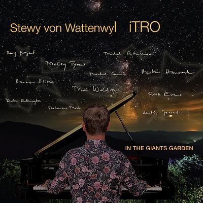 Stewy von Wattenwyl In the Giants Garden