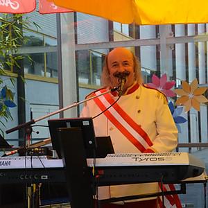 Seniorenkirchtag Messegelände Klagenfurt
