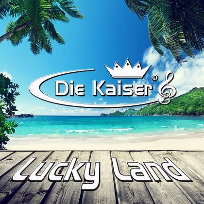 Single - Lucky Land