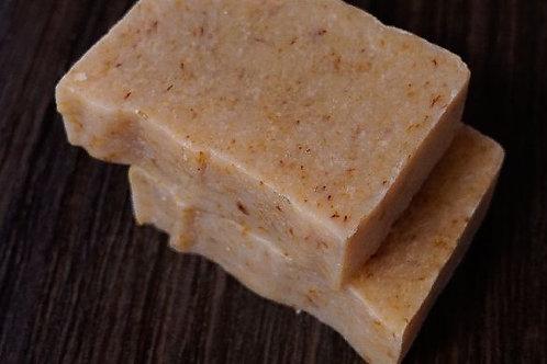Calendula Lavender Soap