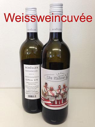 Kaiserwein - Weissweincuvée