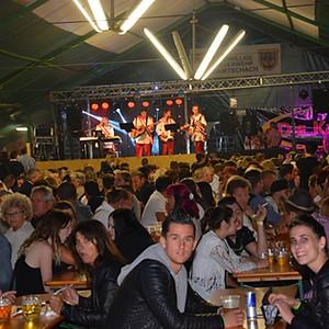 Zeltfest FF Damtschach