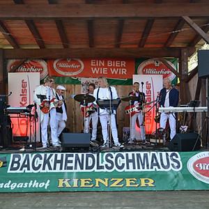 Kirchtag Gasthaus Kienzer