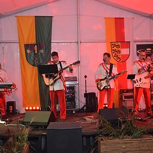 Oktoberfest & 15 Jahre Wirtschaftspark Poggersdorf