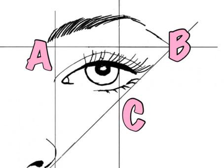 Cómo mantener tus cejas durante la cuarentena