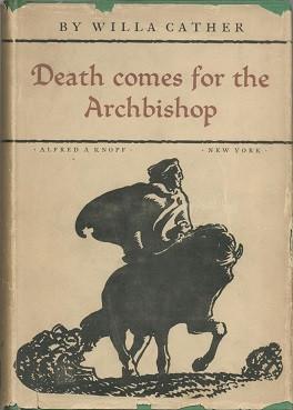 1927DeathComes_ForTheArchbishop.jpg