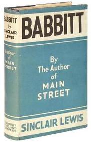 1922 Babbit.jpg