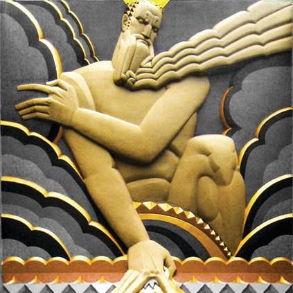 New York Art Deco Registry & Map