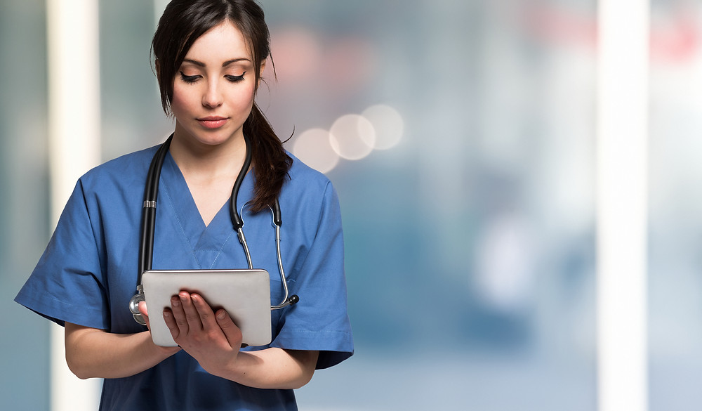Host Medical Software in the Private Cloud