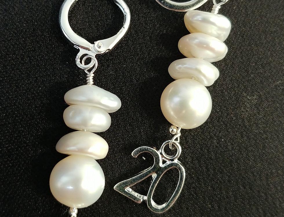 2020 Commemorative Pearls