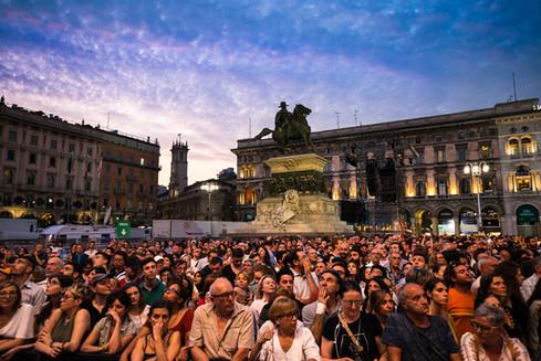 Annuale concerto in Duomo della Filarmonica della Scala