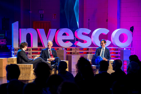 convention Invesco