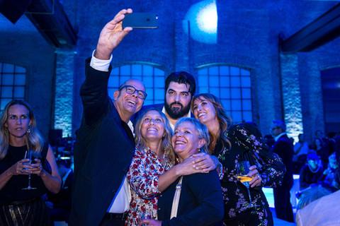 Antonino Cannavacciuolo, Cristina Parodi & friends