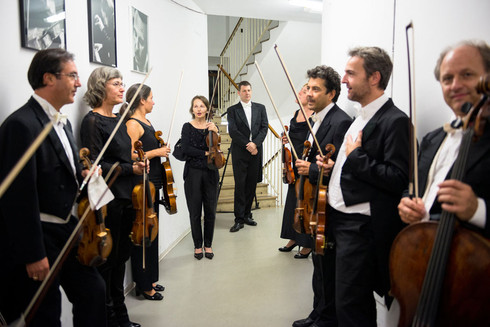 Orchestra Svizzera Italiana