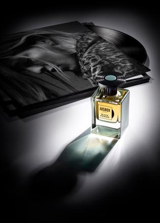 Black Powder - JUS BOX Perfumes