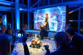 presentazione del Samsung Galaxy S7