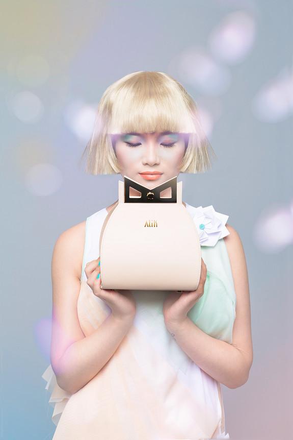 Alik luxury bags