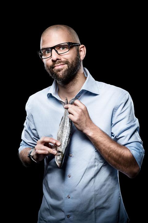 Marco Varoli - fotografo di food