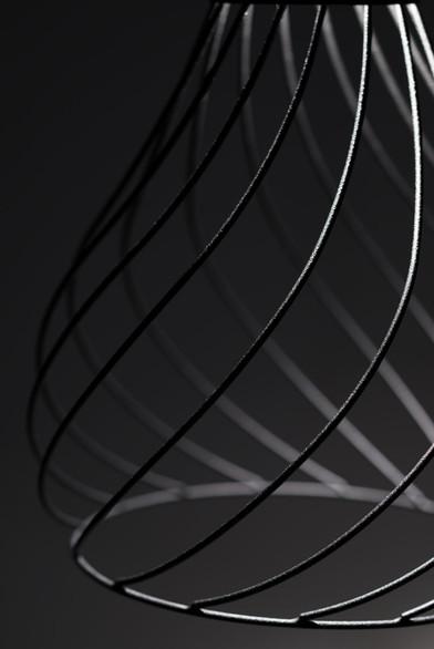 LineaLight - dettaglio Montgolfier