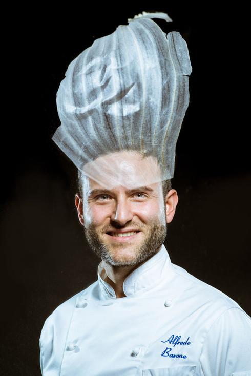 Alfredo Barone - Chef