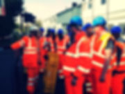 Railway Engineering Training
