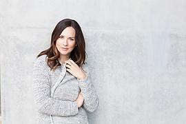 Katja *Grey