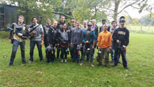 ASME Paintball vs IEEE