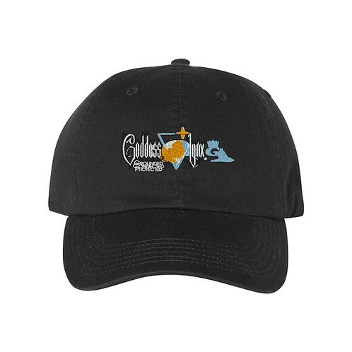 GCP Enlightened Hat Blue
