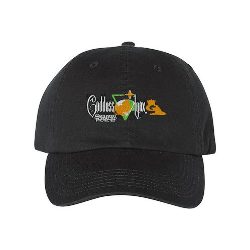 GCP Enlightened Hat Orange