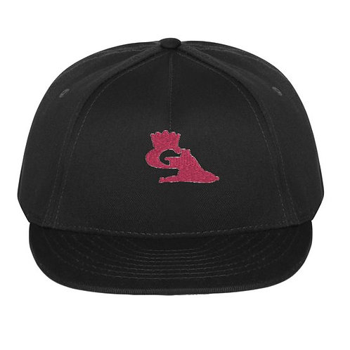 GL Fitted Hat