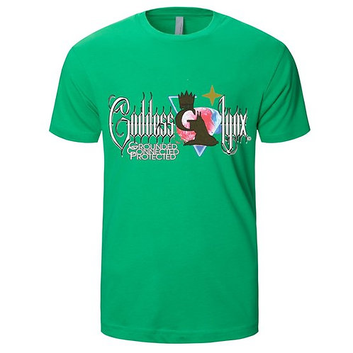 GL GCP Enlightened Tee