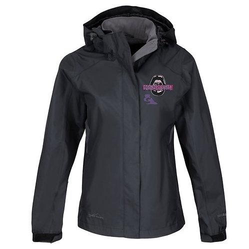 Women's waterproof GL Hooded Jacket