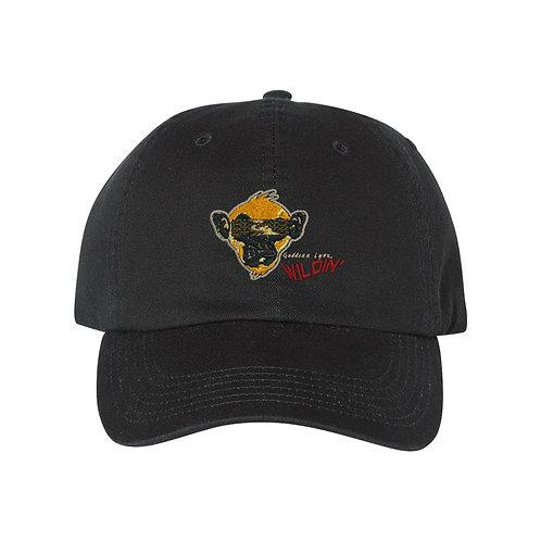 Wildin Mnkey Hat