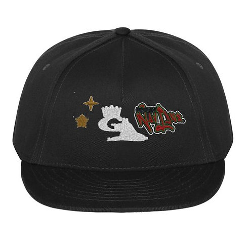 GL Wav Lynx Hat