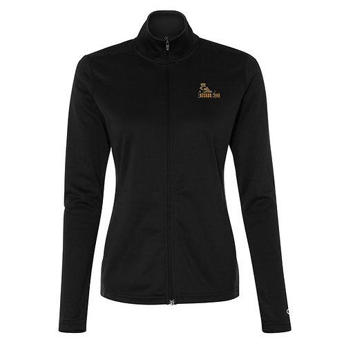 Womens GL Star Track Jacket