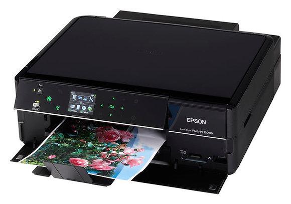 Epson Stylus Photo PX730WD