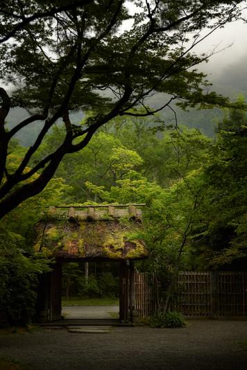 由布院 亀の井別荘