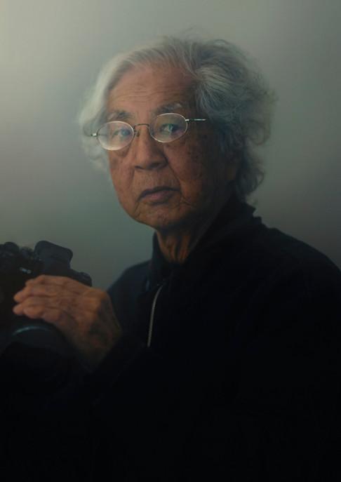 二科会 須賀一先生
