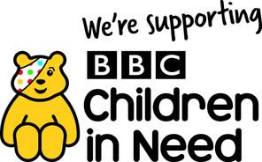 Children In Need 2016!