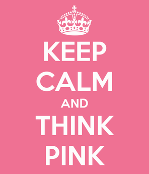 Think Pink Charity £2,220.80 Well done you!