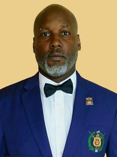 Bro. Demetrius Crawford