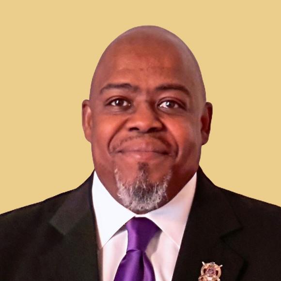 Bro. Charles Hopkins